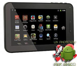 Root Mediacom Smartpad 700 3G