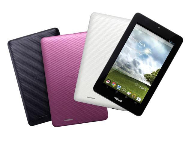 Asus memo pad tablet economico 7 pollici