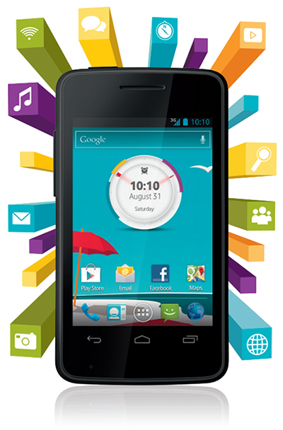 vodafone smart mini jelly bean android 4.1